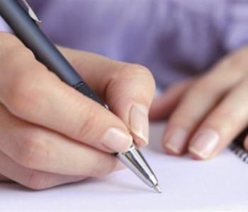 Otkrijte što vaš rukopis otkriva o vama