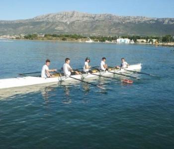 FOTO: Uspješan nastup Veslačkog kluba Rama na revijalnoj regati u Splitu