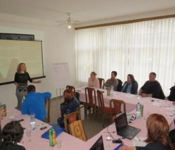 """U organizaciji udruge """"Glas"""" u Motelu Rama održano predavanje: Rod i rodna ravnopravnost"""