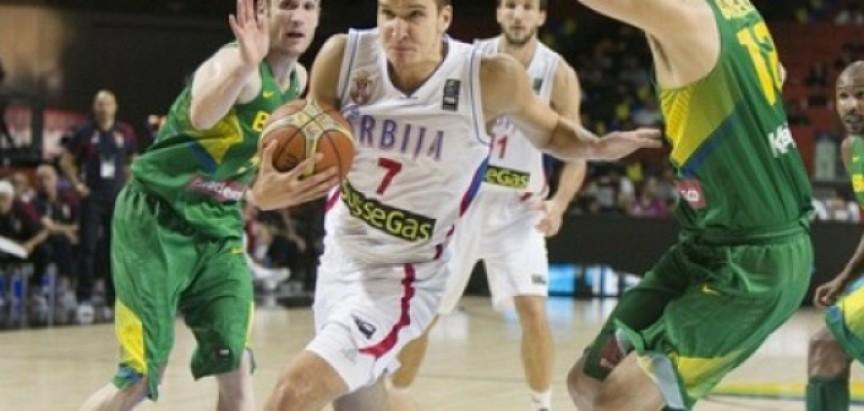 Srbija u euforiji: Uspjeh je plasman među četiri, ali idemo po medalju