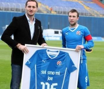 Dinamo polusezonu zaključio bez poraza, oprostili se od Šimunića