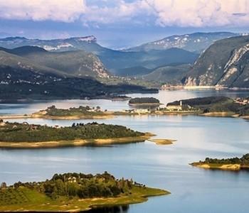 Fotografija Ramskog jezera najbolja turistička fotografija BiH