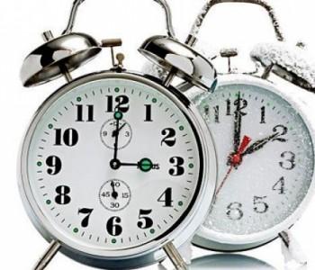 U nedjelju, 29. ožujka, počinje ljetno računanje vremena
