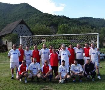 Sportsko-rekreacijsko druženje HDZ-a BiH u Rami