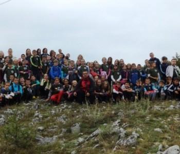 Obilježen Međunarodni dan čistih planina