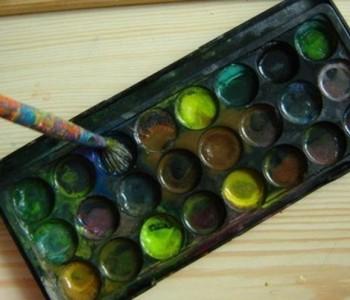 """Organizira se """"Škola crtanja i slikanja"""""""