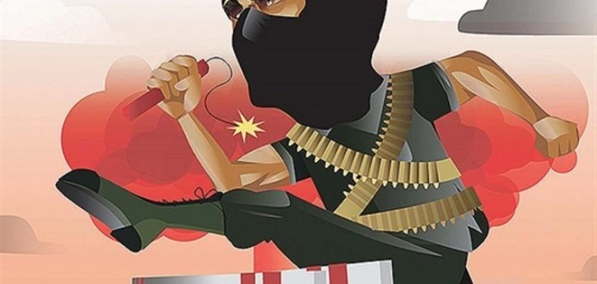 Pet tisuća terorista potencijalna prijetnja BiH