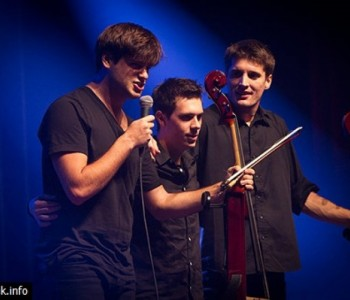 Na mostarski koncert 2Cellosa stižu fanovi iz cijele BiH i susjednih zemalja