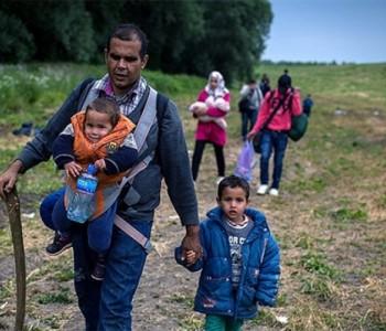Tisuću migranata prešlo iz Srbije u Mađarsku