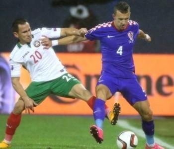 Čačićeva Hrvatska svladala Bugarsku s 3:0