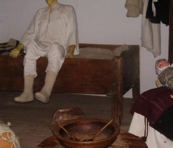 POVRATAK U PROŠLOST: U Muzeju je predstavljen život i kultura Hrvata katolika u Rami