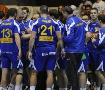 BiH odigrala vrlo dobro protiv Makedonije, ali opet izgubila