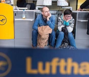 Štrajk Lufthanse u probleme doveo 80.000 putnika