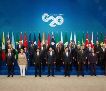 Summit G20: Od svijeta se traži rast, od Putina promjena politike