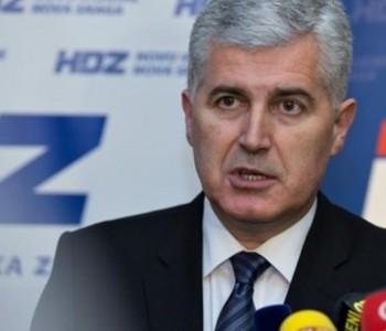 DF pokušava stvoriti nezadovoljstvo u Hercegovini