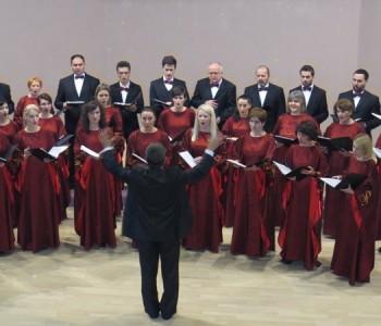 FOTO: Sarajevski zbor PONTANIMA održao koncert u Prozoru