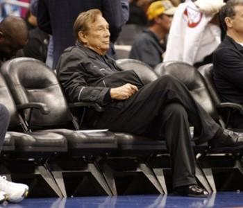 Supruga Donalda Sterlinga prodat će Clipperse protiv njegove volje