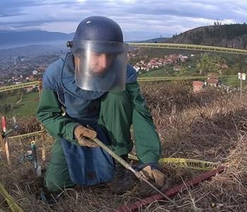 BiH među najugroženijim zemljama u svijetu