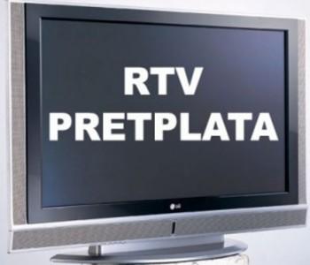 RTV pretplata će se plaćati putem računa za električnu energiju