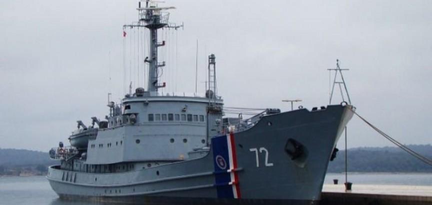 Hrvatska planira poslati brod za pomoć imigrantima
