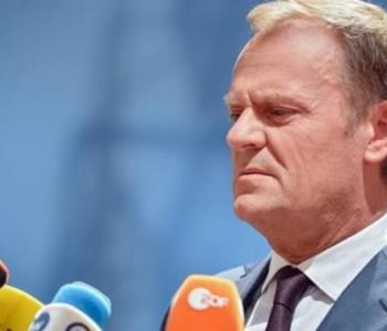 Tusk: Postignut je dogovor o Grčkoj!