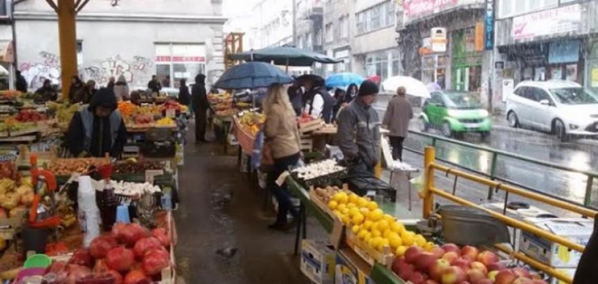 ZABRINJAVAJUĆI PODACI:  Cijene hrane, pića i režija dramatično rastu!