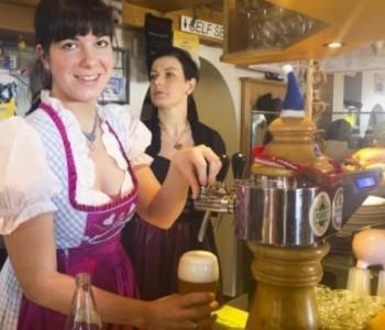 Austrija traži tisuće konobara i kuhara tijekom skijaške sezone za plaću od 1400 eura