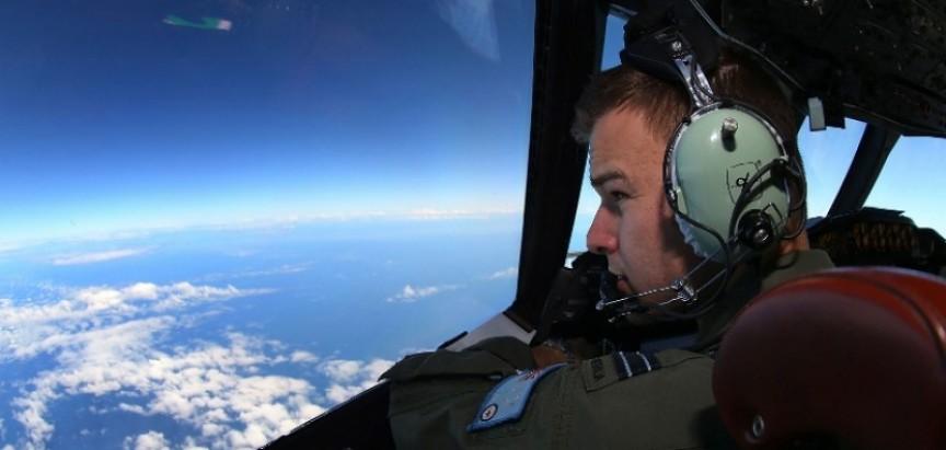 Sarajka tvrdi da zna gdje je nestali Boeing