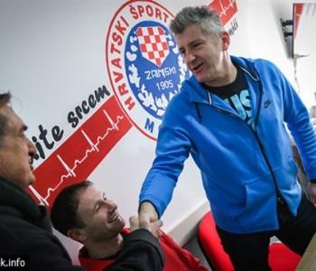 Davor Šuker ušao u Izvršni odbor UEFA-e