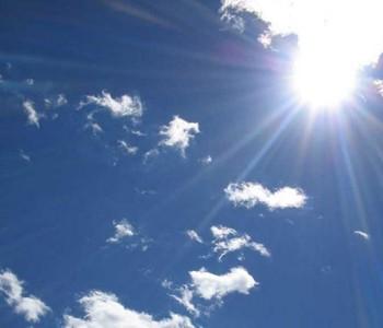 Nakon snijega i orkanske bure dolazi sunce, temperature će se popeti i na 14°C