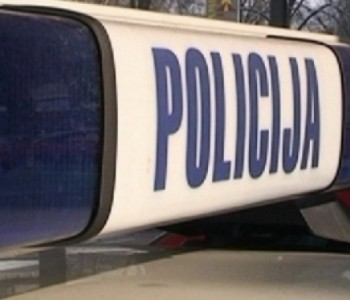 Policijsko izvješće za protekli tjedan (5.10. – 12.10.2015.)