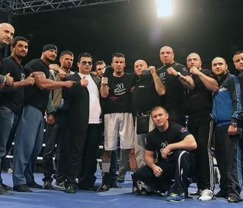 NAJAVA: 26. rujna u Frankfurtu rukavice će ukrstiti Damir Beljo i Alejandro Berrio
