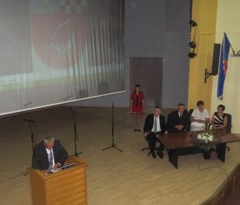 FOTO: Održana svečana sjednica Općinskog vijeća povodom Dana općine Prozor – Rama