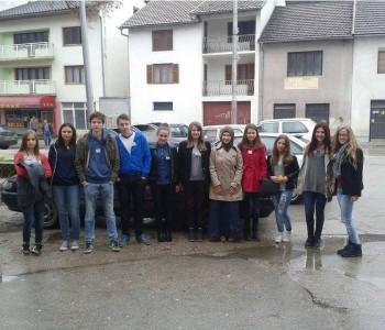 Upoznajte aktivne mlade naše općine: Lokalni tim ASuBiH-a Prozor-Rama