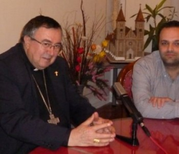 POZIV KARDINALA PULJIĆA NA MOLITVU ZA PROGNANE KRŠĆANE U IRAKU