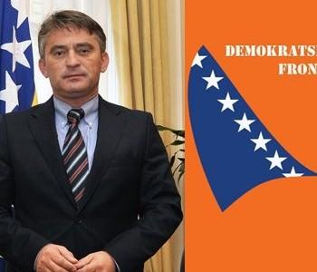 NAJAVA: Svečano otvaranje ureda Demokratske fronte BiH u Prozoru- Rami