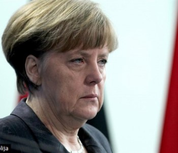 Merkel stiže u Sarajevo 9. srpnja
