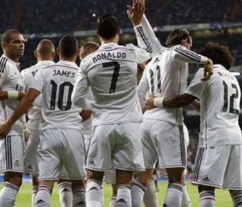 Real Madrid i dalje najskuplji klub na svijetu