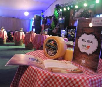 Prozorski sir dobio zlatnu medalju na 12. Međunarodnoj izložbi sira u Austriji