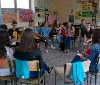 """Lokalni tim ASuBiH-a Prozor-Rama: Započeo """"Tjedan kreativnosti"""""""