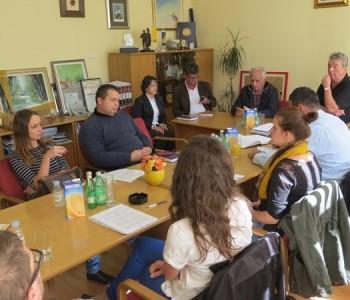 """Održan Okrugli stol na temu """"Povjerenje i razvoj u izgradnji mira"""""""