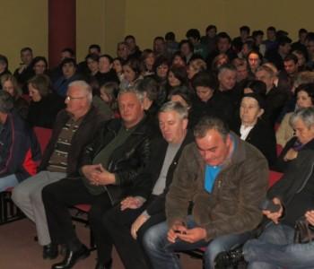 U Domu kulture u Prozoru prikazan dokumentarni film Uzdol 41