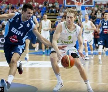 """BiH danas putuje u London, počinje """"operacija Eurobasket"""""""