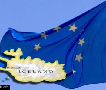 Island povlači kandidaturu za EU