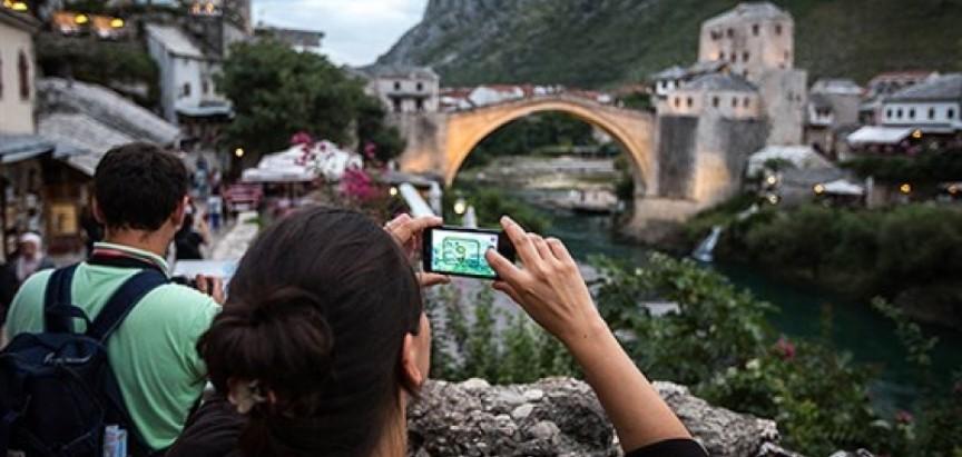 Mostar u vrhu liste najisplativijih svjetskih turističkih destinacija