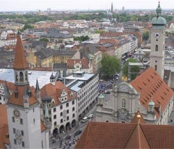Branka M.: U Münchenu crnčim za 1000 eura
