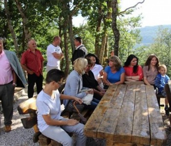 Obilježena treća obljetnica rada Etno sela Remić
