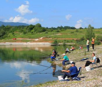 SRTD Ramske vode: Obavijest sportskim ribolovcima