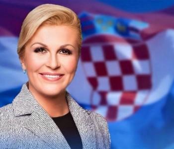 Grabar-Kitarović idući tjedan u BiH, a cilj joj je – zaštita Hrvata