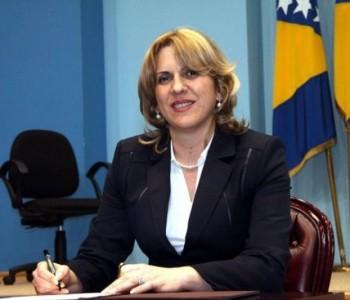 Željka Cvijanović nova – stara premijerka Vlade RS